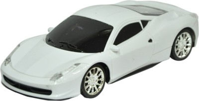 Gran GRAN Super Racing Remote Control Car(white)