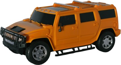 Toyzstation 1:16 Remote Control Hummer