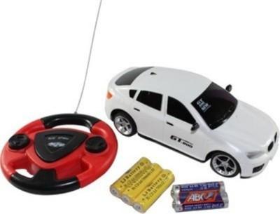 Dinoimpex Dino steering remote radio control car