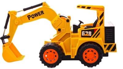 Rey Hawk Super Power New Style Jcv Truck