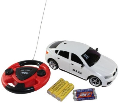 Yang Kai Remote Control Rechargeable Car With Steering