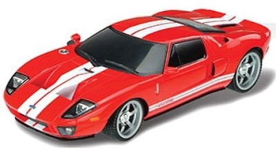 Xq Toys FORD GT RED REMOTE CONTROL CAR RC CARS 1/18