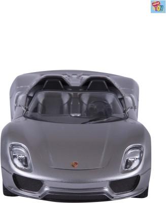 Mera Toy Shop R/C 1:18 PORSCHE 918 SPYDER-Green