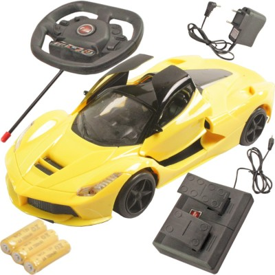 SJ 21.5cm Rechargeable Gravity Induction Control Rc Car Kids Toys