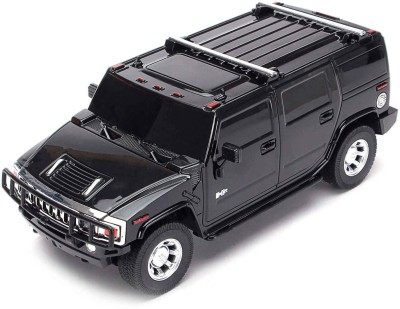 FLIPZON R-C Hummer Remote Controlled Rechargeable Full Function Car