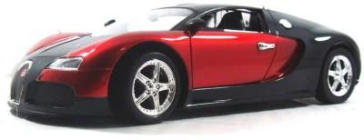 Rey Hawk Bugatti 1:12 Remote Control Car