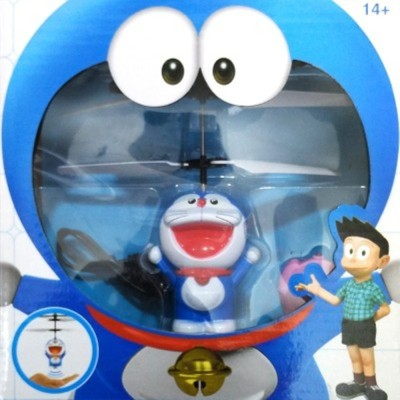 SHREE JI ENTERPRISES DORAEMON AIRCRAFT