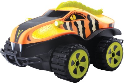 Dickie Rc Dino Basher Boa. Rtr 1:24