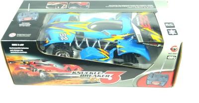 Epictoria Knuckle Breaker Dirt Racer