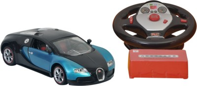 Dream Deals Super Racing Car With 5.1 Sound System,1:14 Model With Gravity Sensor
