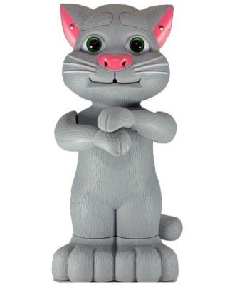 Gran Remote Control Dancing Talking Tom Cat