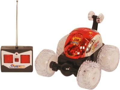 i-gadgets Radio Control Super Turbo Somersault Stunt Car