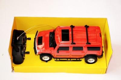 Ruppiee Shoppiee Model Rc Car