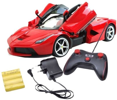Lotus Fast Drive Racing Door Open Car(Multicolor)