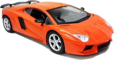 Gift World R/C 1:12 SCALE - LAMBORGHINI CAR - RECHARGABLE BATTERY OPERATED R/C CAR