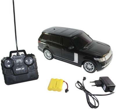 Zeemon Range Rover Style Remote Control Rechargeable Car