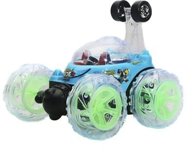 Toyzstation Radio Control Tumbling Car