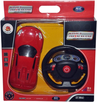 GA Toyz Wonder Jackman Red