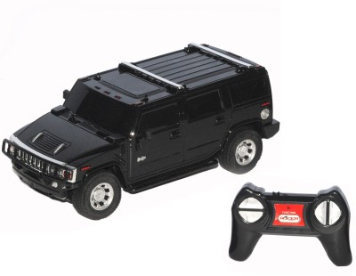TRD Store R/C 1:24 Hummer H2 Suv Black