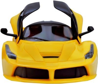 Taaza Garam Stylist Ferrari Style R/C Car