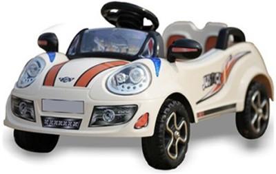 De Comfort racing car 9668