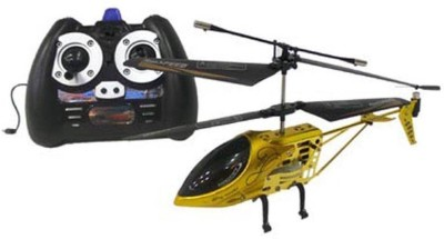 Unica Remote Control Helicopter 3.5 Channel Gyroscopes System LH 1104