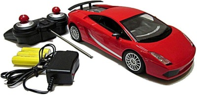 Shopo Top Grade Radio Control 1:18 Scale Remote Car