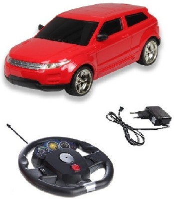 ToysBuggy 1:18 Evoque Shaped Steering Remote Controlled Car