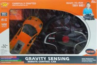 UV Global Gravity Sensing Remote Control Car