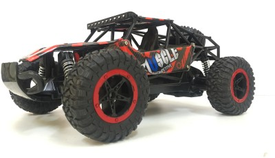 Xunda JR-Off Road SUV(Red)