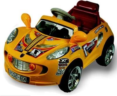 De Comfort racing car 5028