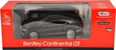 Just Toyz Bentley Continental GT