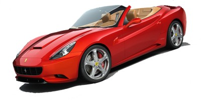 MJX Ferrari California