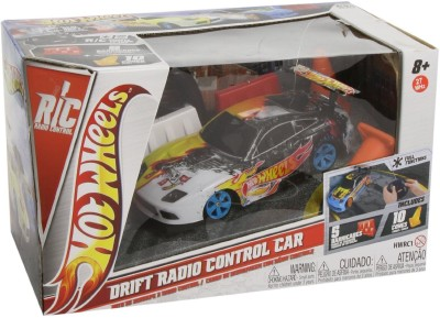 Hot Wheels Drift RC Car