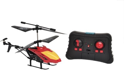 SG Digital Proportional R/C Coaxial Helicopter Model(Orange)