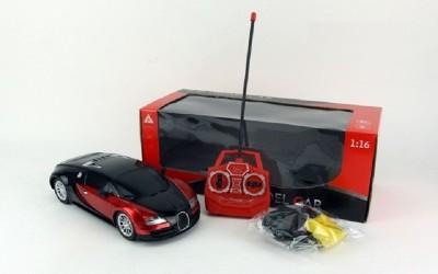 ToysBuggy 1:16 Remote Control Bugatti Veyron