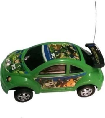 Dinoimpex Dino Ben10 Remote Control Car