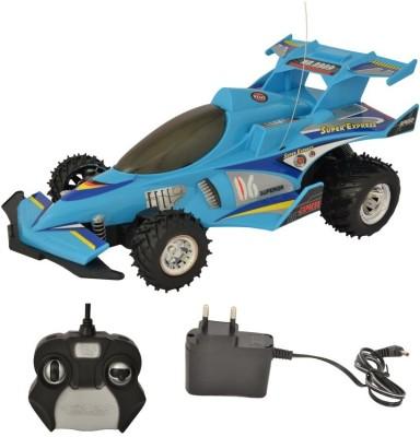 Lotus Lotus X-Gallop Cross Country Real Racing Car