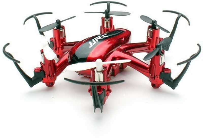 Building Mart Super Cool 2.4G 4CH Nano Hexacopter with Headless...