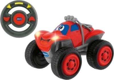 Chicco Billy Big Wheels Remote Control Toy