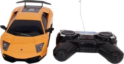 Mera Toy Shop Lamborghini Murcielago LP 670-4-Orange