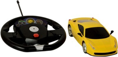 NIT N KIT Lamborgini Steering Remote Control Car 1.18 With Gravity Sensing