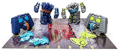 Air Hogs Smash Bots Control Battling Robots
