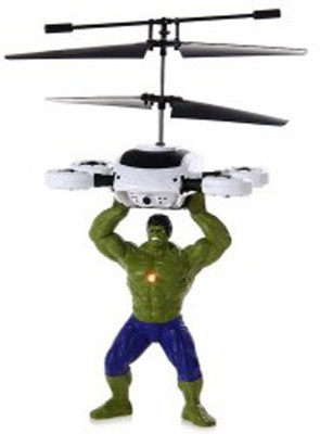Gift World Hulk Aircraft - Hand Induction Toy