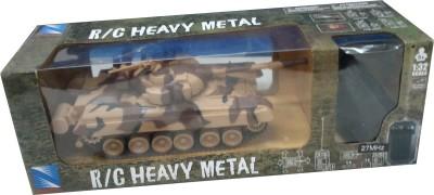 New-Ray Tank T80