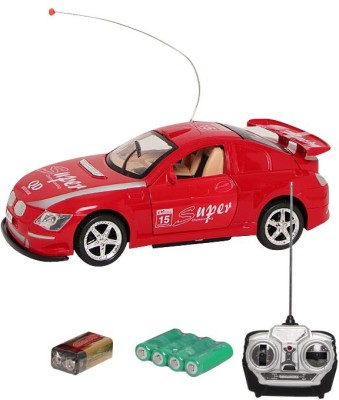 NDS Wireless Remote Control High Speed Racing Car (With Rechargeable Batteries)