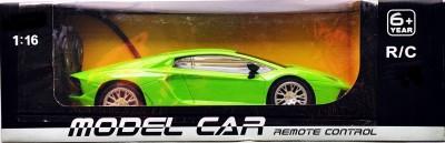Ruppiee Shoppiee Model Car RC