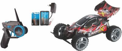 Majorette Pro Speed Maniac X