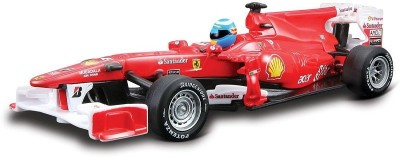 Bburago 1:32 Scuderia Ferrari, F-2012