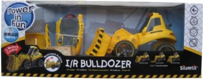 Silverlit IR Vehicle Series - Builder Tr...